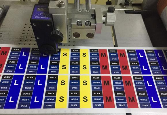 浅谈标签印刷技术在国内发展现状
